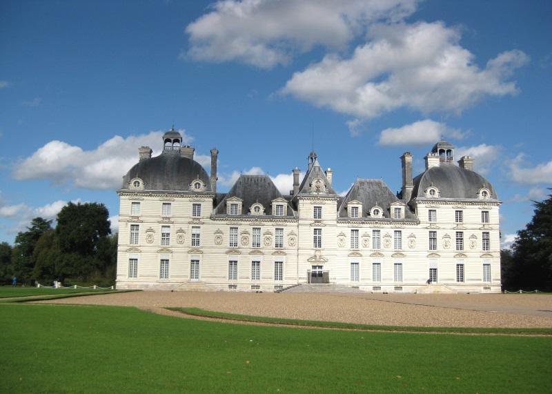 I castelli della loira un tour indimenticabile attraverso for Castelli arredamenti